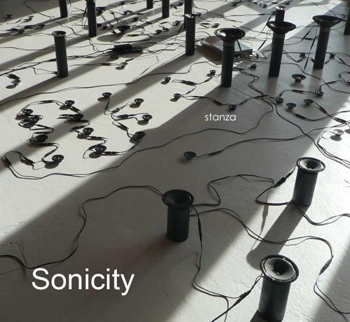 Stanza Sonicity Artwork