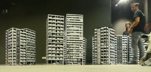 Stanza Installation The Central City