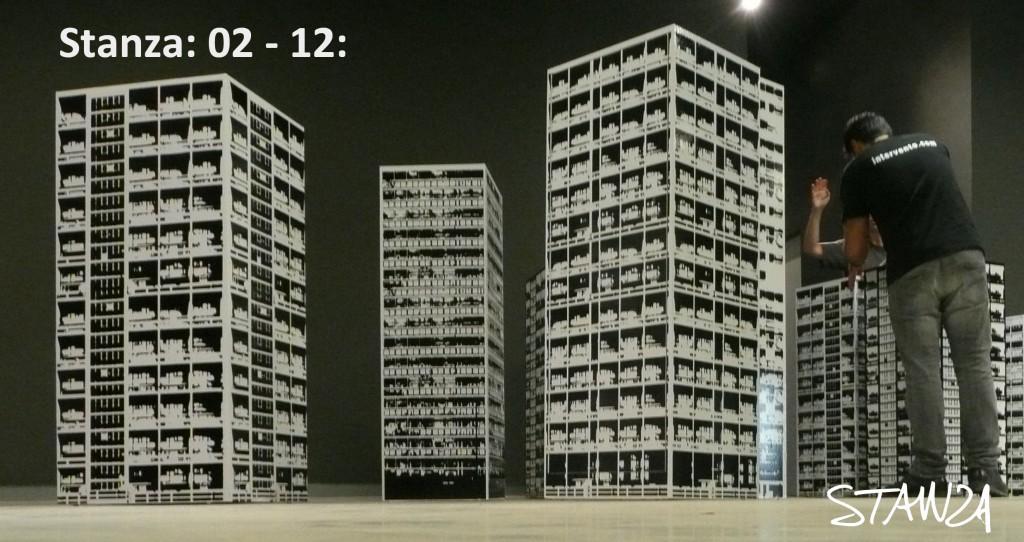 Stanza data city