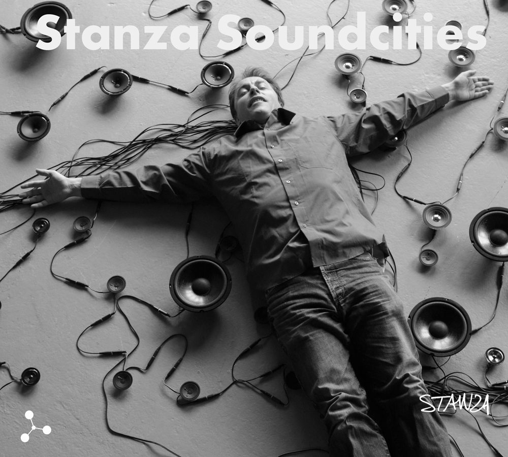 Stanza Soundcities Installation with 200 speakers
