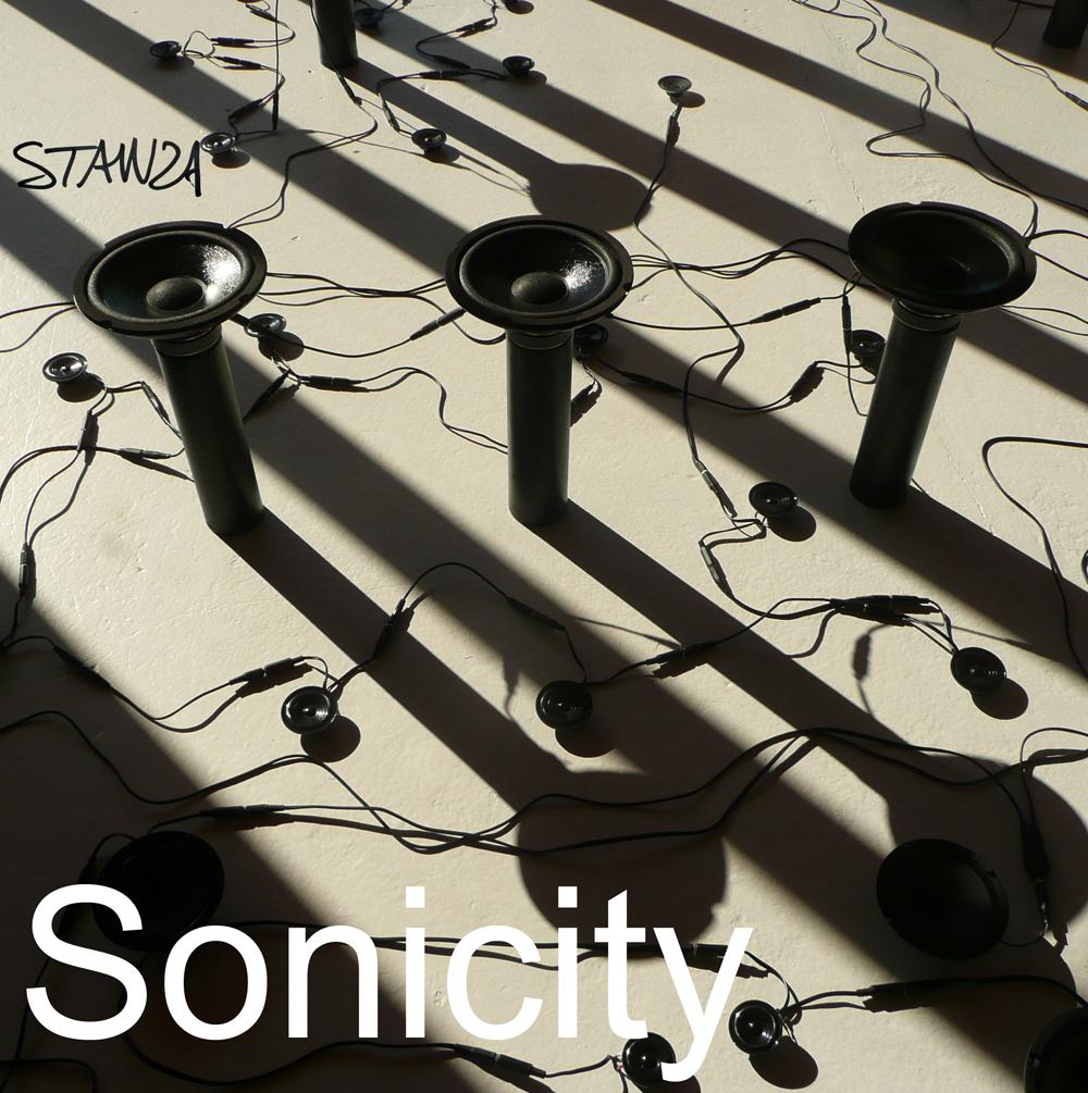 stanza sonicity